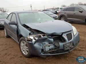 2006 Pontiac G6 Automatic Transmission Only 288164