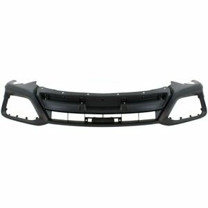 Bumper Cover For 2013 2015 Honda Crosstour Hatchback Front Lower Paint To Match