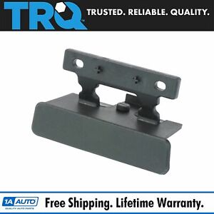 Trq Center Console Armrest Latch Lid For Chevy Gmc Silverado Sierra Tahoe Yukon