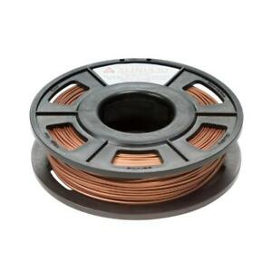 Afinia 1 75 Mm Copper Infused Specialty Pla Filament Printer 300g Spool 100m