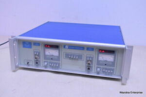 Transonic System Model T206 Small Animal Blood Flow Meter