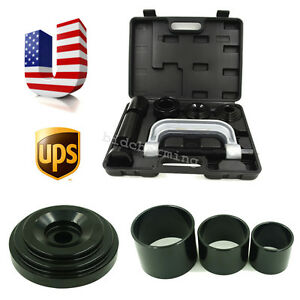 Us 4 in 1 Auto Truck Ball Joint Service Kit Tool Set 2wd 4wd Remover Installer