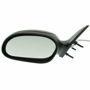 Mirror For 2000 2007 Ford Taurus 2000 2005 Mercury Sable Left Side Paintable