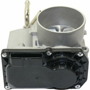 2203075020 Throttle Body New For Toyota Tacoma 2005 2014