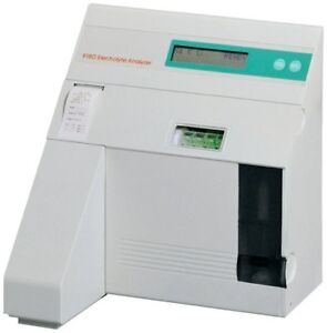 New Roche Diagnostics 9180 Series Electrolyte Analyzer Sodium Potassium Chloride