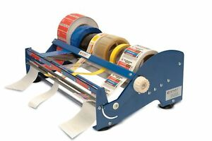 Start International Sl9518 Multi Roll Label And Tape Dispenser New