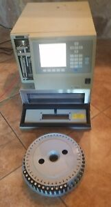 Waters 717 Plus Hplc Autosampler Chromatography With Heating Cooling Installed