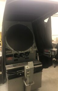 S t 30 22 2500 Optical Comparator