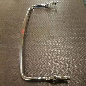 New 1940 Ford Grill Guard Front Or Rear Licensed Ford Product