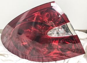 2005 2009 Buick Lacrosse Tail Light Driver Left 2006 2007 2008 Oem 06 07 08