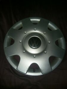 1998 2001 Vw Beetle 16 Hubcap Wheel Cover Oem