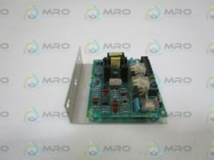 Lantech Relay Board C 002500 used
