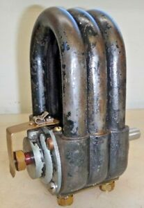 Heinze Magneto For Ihc Auto Buggy Old Auto Wagon Antique Car Truck Engine