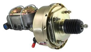 Tuff Stuff Performance 2121nb Brake Booster With Master Cylinder 1 1 8 Bore