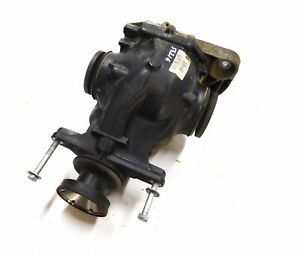2008 2010 Bmw 550i E60 3 38 Ratio Rear Differential Gear Carrier