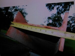 I Beam 700 Lbs 12 5 Long X 12 Tall X 8 Wide Orlando