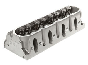 Air Flow Research Lsx Mongoose Street Aluminum Cylinder Head Gm Ls 2 Pc P N 1630