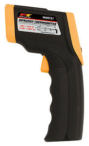 Wilmar Corporation Infrared Thermometer For Home Auto W89721