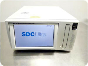 Stryker Sdc Ultra 240 050 988 Hd Information Management System 212928