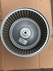 Goodman D6723303 Blower Wheel 10x9 Oem Free Shipping