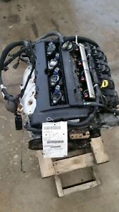 2008 Dodge Caliber Engine Motor Assembly 170 440 Miles Ecn No Core Charge