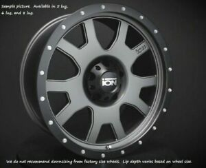 4 New 20 Wheels Rims For Ford F 350 2010 2011 2012 2013 2014 Super Duty 1016
