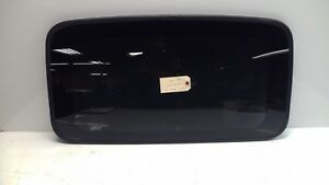 Acura Cl 01 03 Sunroof Glass Power Roof Factory Tinted Oem Window Glass Only