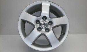 Wheel 16x6 1 2 Alloy 5 Spoke Fits 02 06 Camry 585864