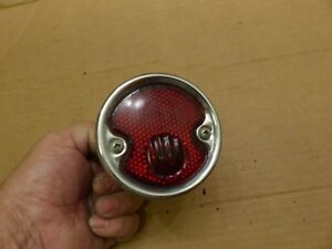 Vintage Taillight Light 1932 1922 1929 31 33 Dodge Plymouth Ford Chevy Olds