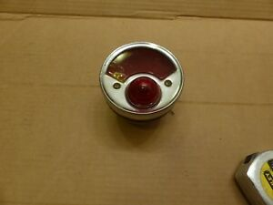 Taillight Light 1932 1933 1934 Ford Chevy Dodge Plymouth 39 37