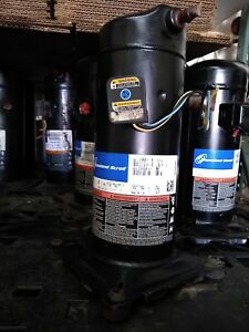 2 Ton R22 220v Ac Compressor Copeland Scroll