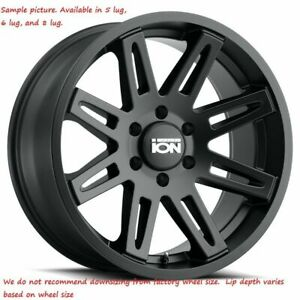 4 New 18 Wheels Rims For Ford Excursion 2000 2001 2002 2003 2004 2005 Rim 1021