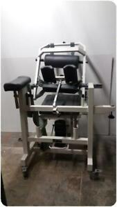 Biodex Medical Systems 820 450 C arm Table 212956