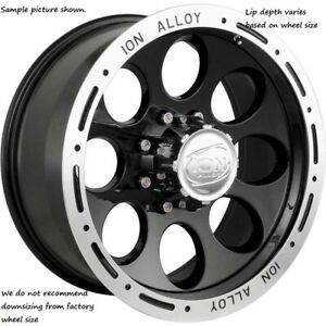 4 New 18 Wheels Rims For Ford F 250 2010 2011 2012 2013 2014 Super Duty 1026