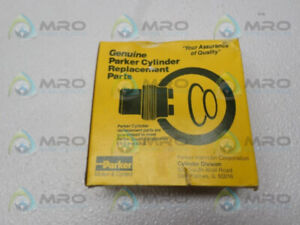 Parker Pk322hk001 Piston Seal Kit 3 1 4 new In Box