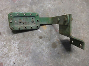 John Deere 2510 2520 3020 4010 4230 4430 Hi High Crop Bracket And Step Nos