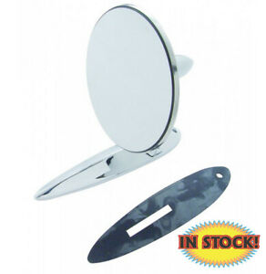 United Pacific C555728 1955 57 Chevy Outside Mirror