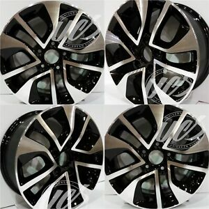 New 16 Replacement Wheel For Honda Civic 2013 2014 2015 42700tr3c93