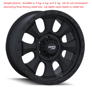 4 New 18 Wheels Rims For Ford F 250 2015 2016 2017 2018 Super Duty 1033