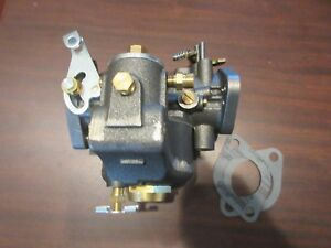 John Deere G Dltx 51 Big Nut Carburetor Carb New