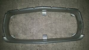 72 1972 Ford Gran Torino Ranchero Gts Grille Surround