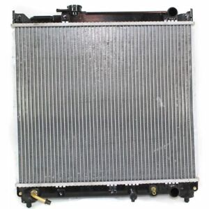Radiator New Geo Tracker Suzuki Sidekick 1993 1998 Sz3010112 30016709