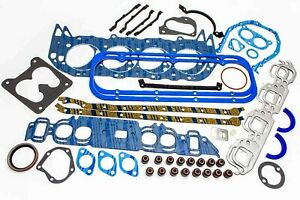 Sealed Power 260 1418 Engine Kit Gasket Set Full Fits Big Block Chevy