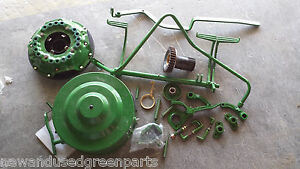 John Deere 70 720 730 Nos Foot Clutch Kit Rare