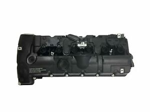 Engine Valve Cover For Bmw E82 E90 E70 Z4 X3 X5 128i 328i 528i 11127552281