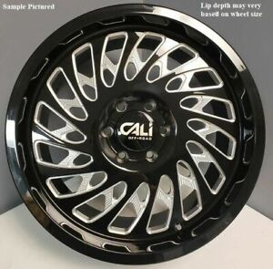 4 New 20 Wheels Rims For Ford F 250 2015 2016 2017 2018 Super Duty 1041