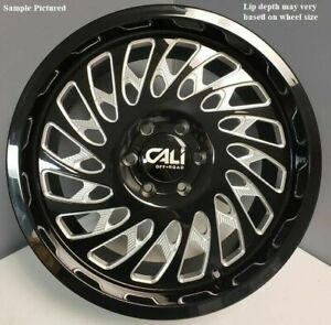 4 New 20 Wheels Rims For Ford F 250 2010 2011 2012 2013 2014 Super Duty 1041