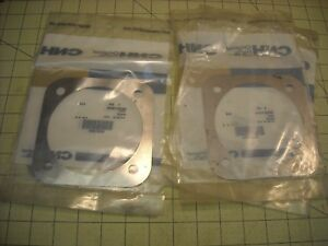 New Holland 86501595 Qty 4 Shims Case Ih Rd163 Rd193 416 419 Disk Mower Disc