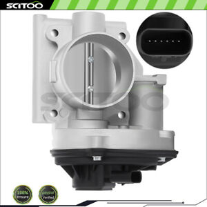 Throttle Body For Mercury Montego Ford Freestyle Five Hundred 3 0l 2005 2007