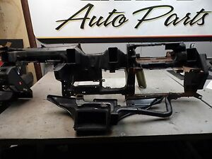 Oem 2000 Ford F 150 Under Dashboard Bolster Hvac Parts Free Ship Commercial